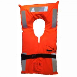 Gyerek tengeri mentőmellény
